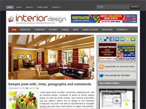 Theme Terbaik Interior Design