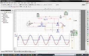 Simulasi Rangkaian Elektronika dengan Multisim