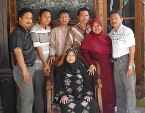 Keluarga Muhal