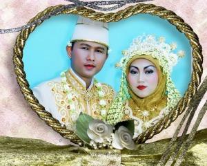 Pernikahan Muhal Ita